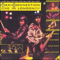 Live in London - Taxi Connection