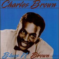 Blues & Brown - Charles Brown