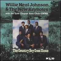 The Country Boy Goes Home - Willie Neal Johnson