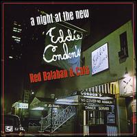 A Night at the New Eddie Condon's - Red Balaban