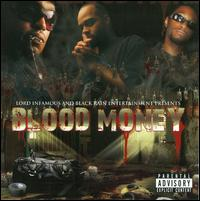Blood Money - Lord Infamous