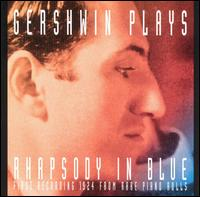 Rhapsody in Blue [Pierre Verany] - George Gershwin