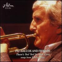 There's Yes! Yes! In Your Eyes - Patrick Halcox