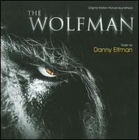 The Wolfman [Original Score] - Danny Elfman