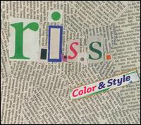 Color & Style - R.I.S.S.