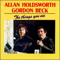 The Things You See - Allan Holdsworth