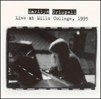 Live at Mills College, 1995 - Marilyn Crispell