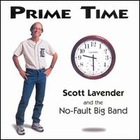Prime Time - Scott Lavender