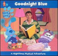 Goodnight Blue - Blue's Clues