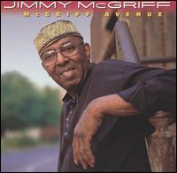 McGriff Avenue - Jimmy McGriff