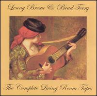 The Complete Living Room Tapes - Lenny Breau